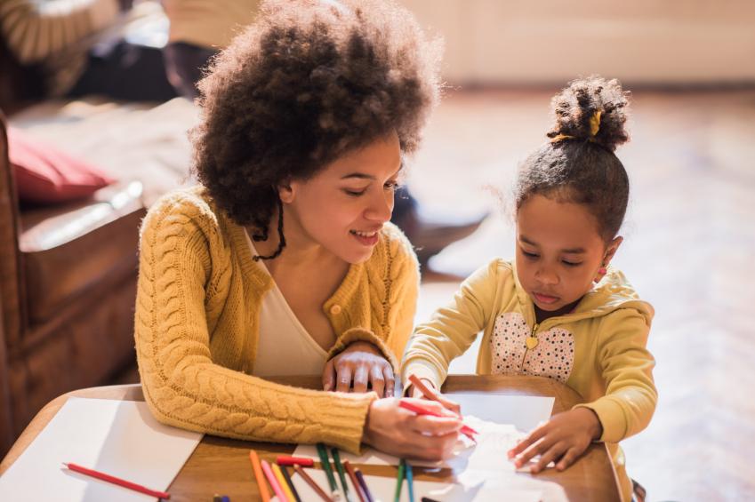 ความมั่นใจเด็กสร้างได้ ด้วยงานศิลปะ