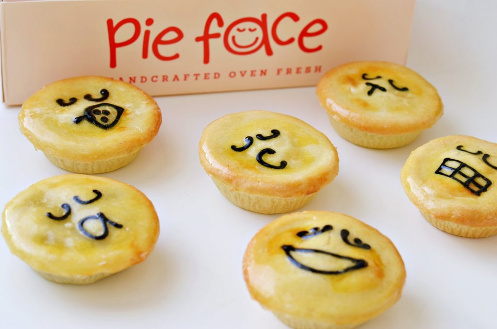 Order Food Online From Pie Face
